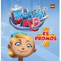 Rush MD: Promos KS