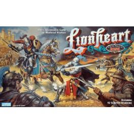 Lionheart - Segunda Mano