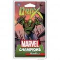 Marvel Champions: Drax - expansión juego de cartas