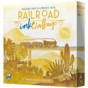 Railroad Ink: Edicion Amarilla - juego de mesa