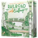 Railroad Ink: Edicion Verde