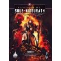 Vastagos de Shub-Niggurath: Tomo 2. El Vuelo de Cuco y Frashokereti - juego de rol