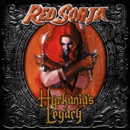 Red Sonja: Hyrkanias Legacy - Segunda Mano