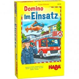 Domino: En Accion - juego de mesa para niños