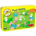 Pool Halma - juego de mesa para niños