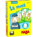 La Mona Junior - juego de cartas para niños