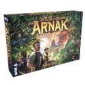 Las Ruinas Perdidas de Arnak - juego de mesa