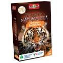 Desafios de la Naturaleza: Animales Temibles - juego de cartas