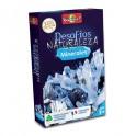 Desafios de la Naturaleza: Minerales - juego de cartas