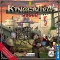 Kingsburg - Segunda Edicion - juego de mesa