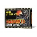 Zombies!!! 3.5 juego de mesa