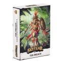 Skytear: The Breach - expansión juego de mesa