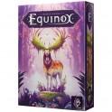 Equinox: Edicion Morada - juego de cartas