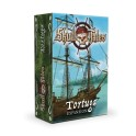 Skull Tales A toda vela: Tortuga - expansion juego de mesa