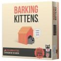 Exploding Kittens: Barking Kittens - expansión juego de cartas