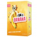 Im a Banana - juego de cartas