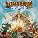 Bellum Magica - juego de mesa