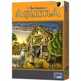 Agricola (castellano) juego de mesa