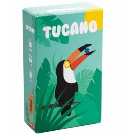 Tucano - juego de cartas