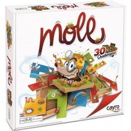 Mole - juego de mesa para niños