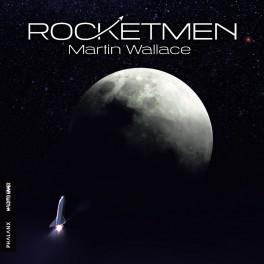 Rocketmen - juego de mesa