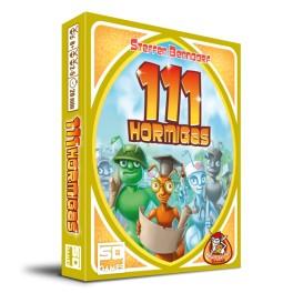 111 Hormigas - juego de cartas