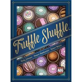 Truffle Shuffle - juego de cartas