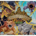Spirit Island: expansion Jagged Earth (castellano)