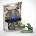Black Rose Wars: Hydrae Pet (castellano) - expansión juego de mesa