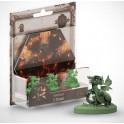 Black Rose Wars: Draco Pet (castellano) - expansión juego de mesa