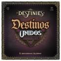 Destinies: Destinos Unidos - expansión juego de mesa