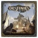 Destinies: Mar de Arena - expansión juego de mesa
