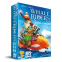 Whale Riders: El juego de Cartas - juego de cartas
