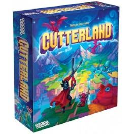 Cutterland - juego de mesa
