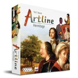 Artline - juego de cartas