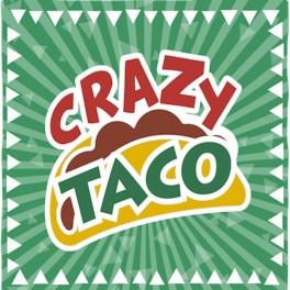 Crazy Taco - juego de mesa