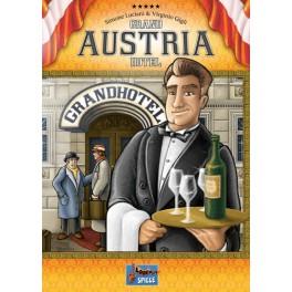 Grand Austria Hotel (aleman) juego de mesa