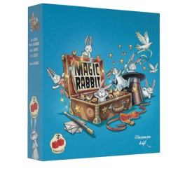 Magic Rabbit - juego de mesa