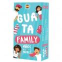Guatafamily - juego de cartas
