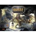 Dwarf - juego de mesa