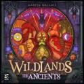 Wildlands: The Ancients - expansión juego de mesa