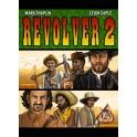 Revolver 2 (ingles) juego de mesa