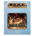 Torg Eternity: Mazo de Drama - suplemento de rol