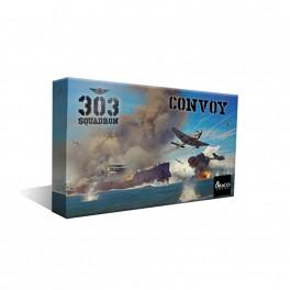 303 Squadron: Expansion Convoy - expansión juego de mesa