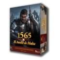 1565 El Asedio de Malta - juego de mesa