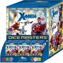Marvel Dice Masters: Pack de Sobres Uncanny X-Men Gravity Feed (castellano)