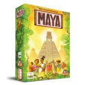 Maya - juego de mesa