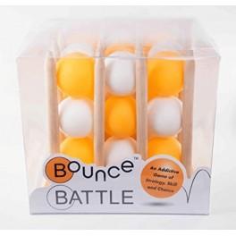 Bounce Battle - juego de mesa