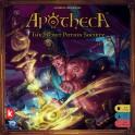 Apotheca: secret pocion society - juego de mesa