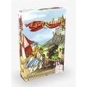 Lanzeloth - juego de cartas
